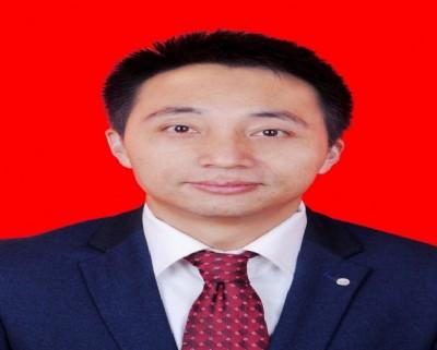 广元市骨干教师——赵明志